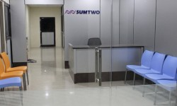 Sumtwo's New Delivery Center